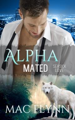 Book Cover: Seasick Love