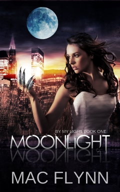 Book Cover: Moonlight