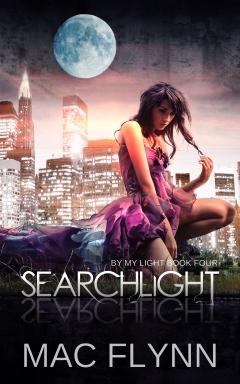 Book Cover: Searchlight