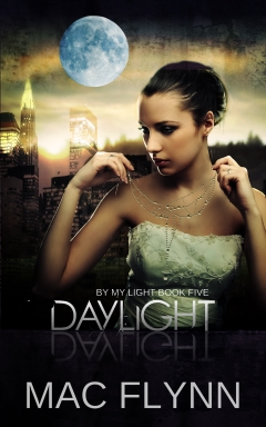 Book Cover: Daylight