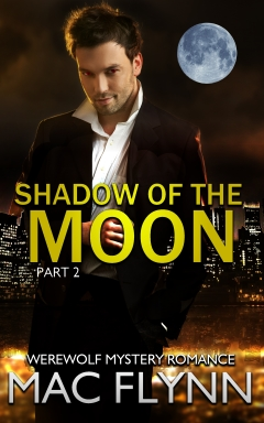 Book Cover: Shadow of the Moon #2
