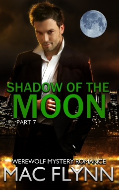 Book Cover: Shadow of the Moon #7