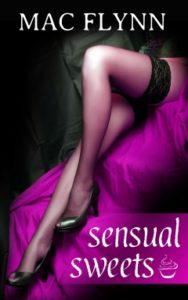 Book Cover: Sensual Sweets #3