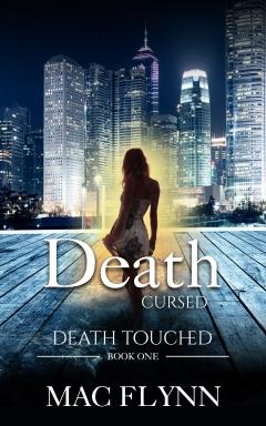 Book Cover: Death Cursed