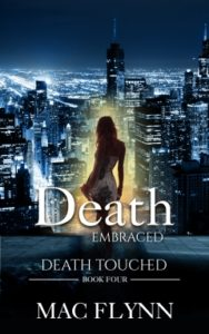 Book Cover: Death Embraced