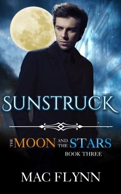 Book Cover: Sunstruck