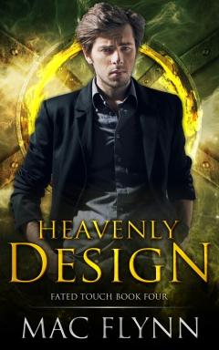 Book Cover: Heavenly Design