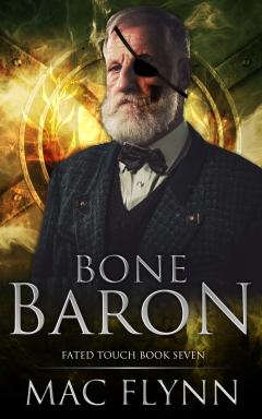 Book Cover: Bone Baron