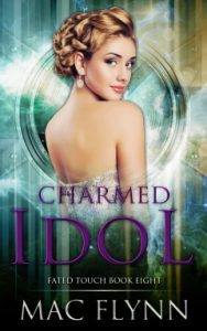 Book Cover: Charmed Idol