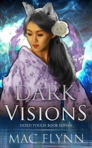Book Cover: Dark Visions