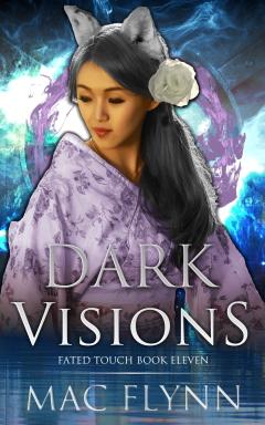 Book Cover: Dark Visions