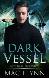 Book Cover: Dark Vessel