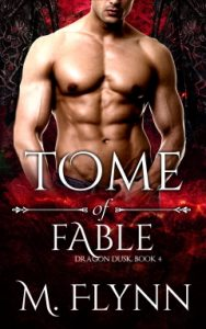 Book Cover: Tome of Fable