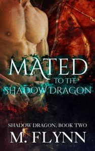 Book Cover: Mated to the Shadow Dragon
